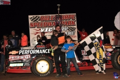 Timmy Dasher Super Street Winner March 25
