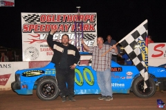 David Johnikin Mini Stock Winner March 25
