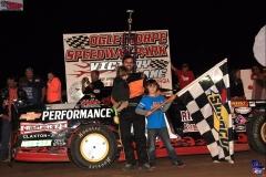 Timmy Dasher Super Street Winner March 25